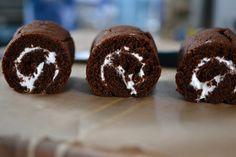 GF swiss cake rolls