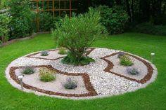 Unique Backyard Ideas to Steal for Your House – Amazing Architecture Magazine Garden Yard Ideas, Garden Paths, Garden Projects, Small Backyard Landscaping, Backyard Ideas, Backyard House, Front Yard Design, Garden Landscape Design, Outdoor Gardens