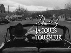 OUT OF THE PAST, Jacques Tourneur (1947)