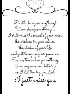 I Just Miss You, Miss You Daddy, Miss My Dad, Dad In Heaven, Heaven Quotes, Grieving Quotes, Missing You Quotes, Words Of Comfort, Mom Quotes