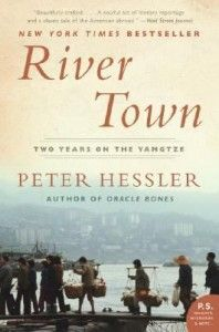 Great book.  A modern classic though the town Hessler describes has changed much over the years