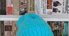 """""""En blogg om virknig, stickning och broderi"""" Blogg, Knitted Hats, Note, Knitting, Tricot, Breien, Stricken, Weaving, Knits"""