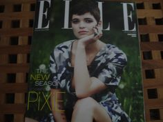 Subscribers Cover, August 2013, The New Season Starring Pixie