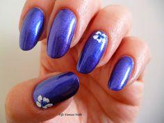 Fife Fantasi Nails : Date Nights To The Twilight - Misa nail polish rev...