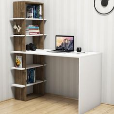Buying Very Cheap Office Furniture Correctly Home Office Design, Home Office Decor, Diy Home Decor, Home Design, Home Furniture, Furniture Design, Office Furniture, Smart Furniture, Furniture Stores