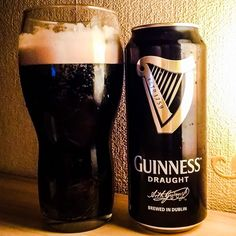 Guinness Draught Guinness Draught, Craft Beer, Brewing, Instagram Posts, Brow Bar