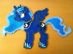 Luna Bead Sprite by ~prettypixelations on deviantART
