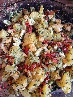 Türkischer Kartoffelsalat II