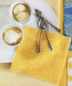 Some time ago, I suggested you knit the very small basket pattern … - African Braids Hairstyles Dishcloth Knitting Patterns, Knit Dishcloth, Knitting Stitches, Knit Patterns, Basket Braid, Spool Knitting, African Braids Hairstyles, Large Baskets, Knitting Projects