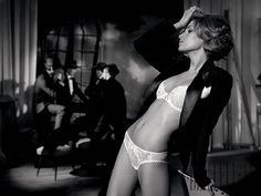 Marie Jo Frühjahr/Sommer 2008 - Dessous - http://de.dentell.es/fashion/lingerie-12/l/marie-jo,411
