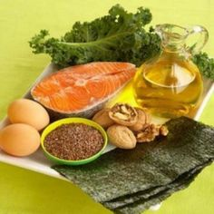 Essential Fatty Acids (EFA) Benefits, Sources, Dosage And Deficiency