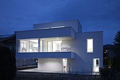 BL single family house by BURNAZZI FELTRIN ARCHITECTS - Italy