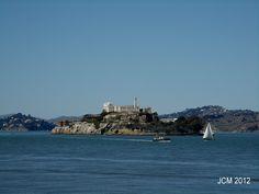 Alcatraz - SFO