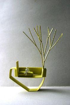 pin, Isabelle Azaïs