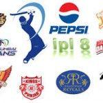 IPL 8 points table
