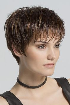 Short Pixie Haircuts, Pixie Hairstyles, Short Hairstyles For Women, Layered Hairstyles, Celebrity Hairstyles, Stacked Haircuts, Modern Haircuts, Hairstyles 2016, Men's Hairstyle