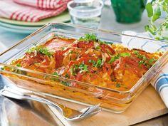 Fish Recipes, Asian Recipes, Ethnic Recipes, Pak Choi, Lchf, Cooking Time, Lasagna, Food Inspiration, Seafood