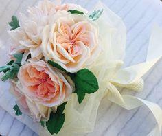 Un preferito personale dal mio negozio Etsy https://www.etsy.com/it/listing/516210643/real-touch-bouquet-keepsake-bouquet