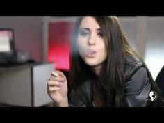 smoking fetish - nicotine ladies - Jasmine 4 preview