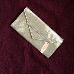 Victoria's Secret sequin clutch Brand new Victoria's Secret Bags Clutches & Wristlets