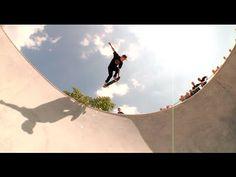 ▶ Volcom Skate Team's European Summer Tour - Whole Video! - YouTube