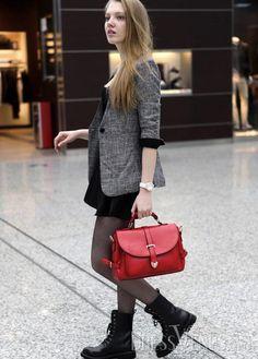 Best Quality Europe Style Fancy Women's Bag.