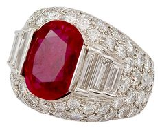 Diamonds Country of Origin USA Year Reference # Ruby Jewelry, Crystal Jewelry, Diamond Jewelry, Fine Jewelry, Women Jewelry, Jewellery, Ruby Diamond Rings, Diamond Bands, Most Expensive Jewelry