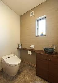「和モダン トイレ」の画像検索結果