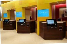 Wells Reimagines the Bank Branch
