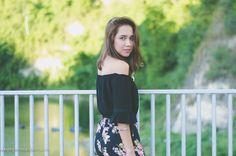 Cold Shoulder Cebu, Summer Looks, Off Shoulder Blouse, Cold Shoulder, Lifestyle, Tops, Women, Fashion, Moda