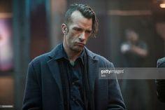 THE EXPANSE -- 'Critical Mass' Episode 109A -- Pictured: Thomas Jane as Detective Josephus Miller --