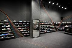 Run Colors Sneaker Store – Poland - The Cool Hunter