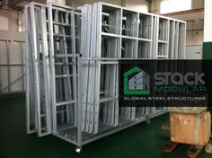 Fabrication Pinterest Steel Building And Steel Buildings