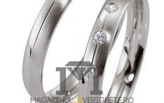 Verighete aur alb 3mm MDV4010 #verighete #verighete3mm #verigheteaur #verigheteauraalb #magazinuldeverighete Aur, Wedding Rings, Engagement Rings, Jewelry, Diamond, Enagement Rings, Jewlery, Jewerly, Schmuck