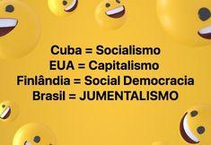 Cuba, Humor, Memes, Sim, Cartoons, Stickers, Socialism, Brazil, Jokes