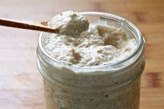 Raw Buckwheat Breakfast Porridge Recipe // Dula Notes