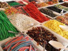 De Bazaar, Beverwijk - Buitenmarkten
