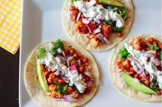 21 Mouthwatering Taco Recipes You Need To Try