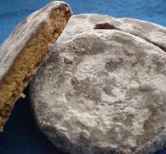 puppy chow cookies: recipe