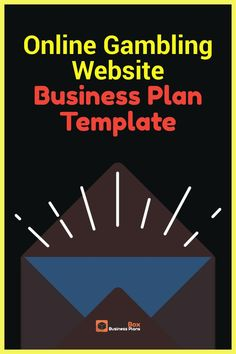 167 best business plan templates images on pinterest in 2018