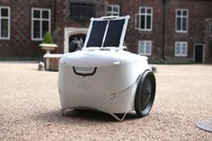 "World's Most Beautiful ""SMART"" Cooler & Ultra Portable Solar Generator Launches Kickstarter Campaign"