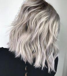 Ash Hair, Hair Beauty, Beauty Stuff, Hair Trends, Instagram Posts, Pretty Hair, Locks, Paradise, Women