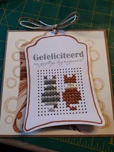 This kind of photo is unquestionably a notable style theme. Cross Stitch Geometric, Easy Cross Stitch Patterns, Small Cross Stitch, Cross Stitch Cards, Cross Stitch Designs, Stitching On Paper, Cross Stitching, Cross Stitch Embroidery, Cross Stitch Beginner