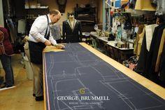George Brummell Bespoke Tailors of London