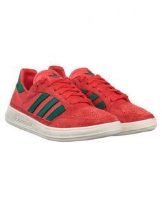 d81f40adb2f Buy Suisse shoes - Red Collegiate Green by Adidas Originals from our  Footwear range - Reds -   fatbuddhastore