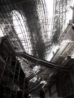 mad architects [interior of erdos museum].