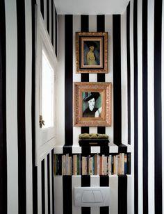 interior design by Nacho Polo