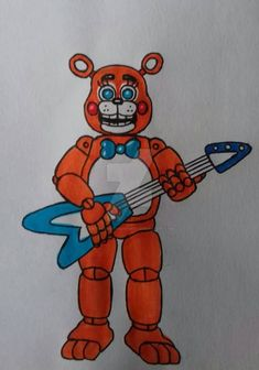 Fnaf Drawings, Cool Drawings, Fnaf Coloring Pages, Fnaf Characters, Fictional Characters, Fnaf Oc, Amazing Minecraft, Five Nights At Freddy's, Pokemon