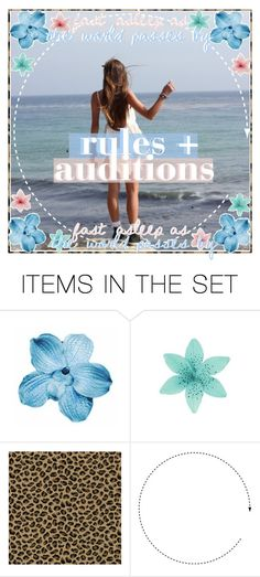 """❊; rules + auditions / sabrina"" by superstar-battles ❤ liked on Polyvore featuring art and superstarrulesandauditions"