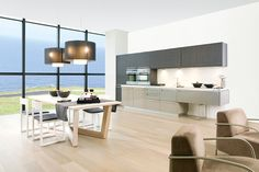 Kitchen Cabinets | Porcelanosa